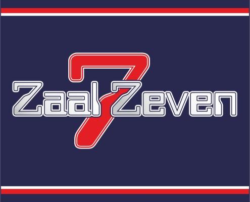 Zaal 7 logo