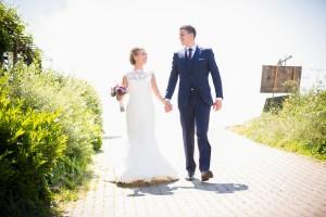 Tijn & Marjolein trouw 1