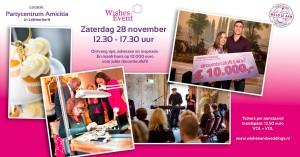 Wishes-Event-Amicitia